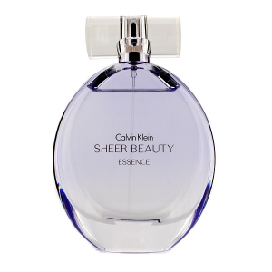 Calvin Klein Sheer Beauty Essence Туалетная вода 100 ml