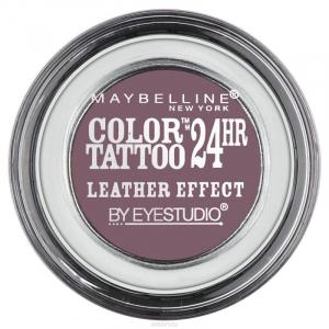 Maybelline EyeStudio Color Tattoo 24H гелевые крем-тени оттенок 97 Original