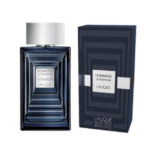 Lalique Hommage А l'homme Voyageur Туалетная вода 100 ml