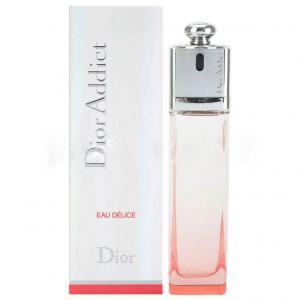Christian Dior Addict Eau Delice Парфюмированная вода 100ml