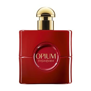 Yves Saint Laurent Opium Rouge Fatal (Collector's Edition 2015) Парфюмированная вода 90 ml