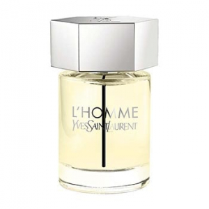 Yves Saint Laurent L'Homme Туалетная вода 100 ml