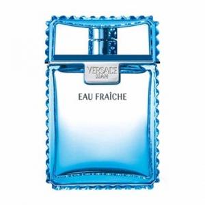 Versace Man Eau Fraiche Туалетна вода 100 ml Уцінка