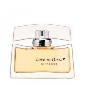 Nina Ricci Love in Paris Парфюмированная вода 80 ml