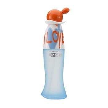 Moschino Cheap & Chic I Love Love Туалетна вода 100 ml - фото