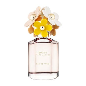 Marc Jacobs Daisy Eau So Fresh Туалетная вода 75 ml