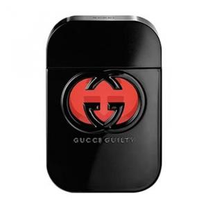 Gucci Guilty Black Pour Femme Туалетная вода 75 ml