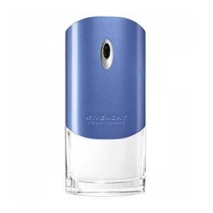 Givenchy Pour Homme Blue Label Туалетная вода 100 ml