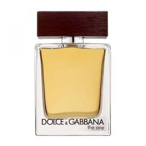 Dolce&Gabbana The One For Men Парфюмированная вода 100 ml