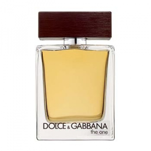 Dolce & Gabbana The One For Men Парфюмированная вода 100 ml