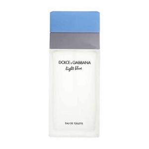 Dolce&Gabbana Light Blue Pour Femme Туалетная вода 100 ml