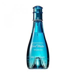 Davidoff Cool Water Woman Туалетная вода 100 ml
