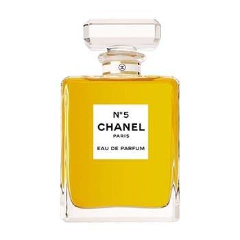 Chanel №5 Парфюмированная вода 100 ml - фото