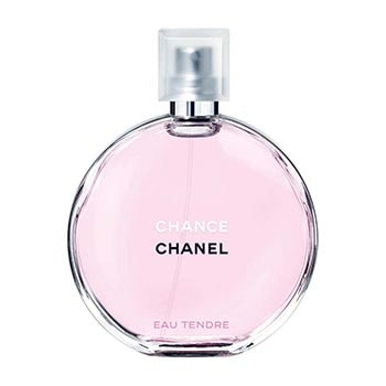 Chanel Chance Eau Tendre Туалетна вода 100 ml - фото
