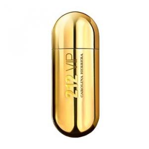 Carolina Herrera 212 VIP Gold Парфюмированная вода 100ml