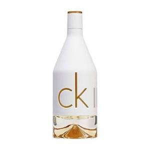 Calvin Klein CK IN2U Her Туалетная вода 100 ml Уценка
