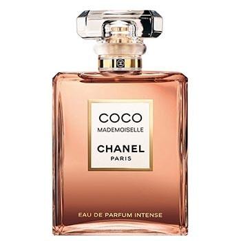 Chanel Coco Mademoiselle Eau De Parfum Intense Парфюмированная Вода 100 ml