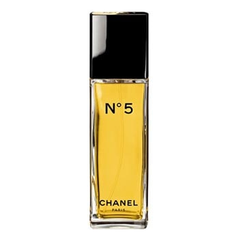 Chanel №5 Eau De Toilette Туалетная вода 100 ml