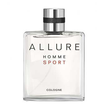 Chanel Allure Homme Sport Cologne Туалетная вода 100 ml