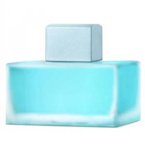Antonio Banderas Blue Cool Seduction For Women Туалетная вода 100 ml