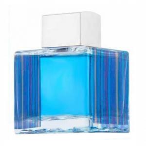 Antonio Banderas Blue Fresh Seduction For Men Туалетная вода 100 ml
