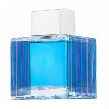 Antonio Banderas Blue Fresh Seduction For Men Туалетная вода 100 ml