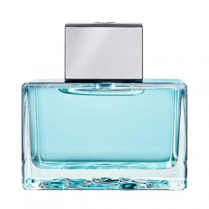 Antonio Banderas Blue Seduction For Women Туалетная вода 100 ml