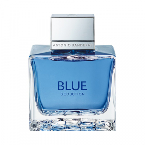 Antonio Banderas Blue Seduction For Men Туалетна вода 100 ml Уцінка