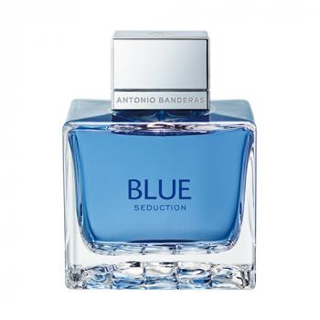 Antonio Banderas Blue Seduction For Men Туалетная вода 100 ml Уценка - фото
