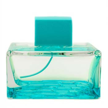 Antonio Banderas Blue Seduction Splash For Woman Туалетная вода 100 ml
