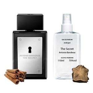 Antonio Banderas The Secret Парфюмированная вода 110 ml