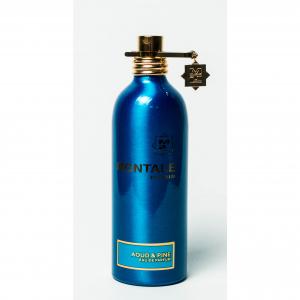 Montale Aoud & Pine Парфюмированная вода 100 ml