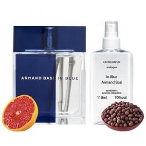 Armand Basi In Blue Парфюмированная вода 110 ml