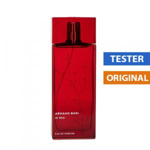 Armand Basi In Red Парфумована вода 100 ml Тестер Original