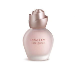 Rose Glacee Armand Basi Туалетная вода 100 ml Тестер Original