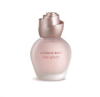 Rose Glacee Armand Basi Туалетная вода 100 ml Тестер Original