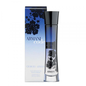 Giorgio Armani Code Women Парфюмированная вода 100 ml