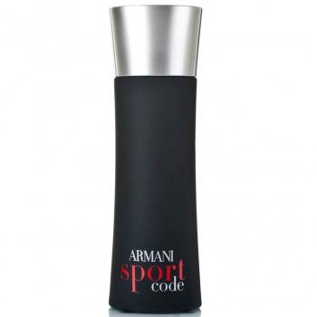 Giorgio Armani Code Sport Туалетная вода 100 ml