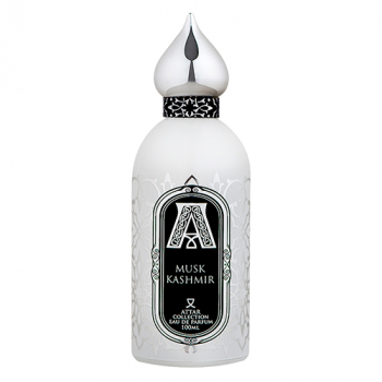 Attar Collection Musk Kashmir Парфюмированная вода 100 ml LUX - фото