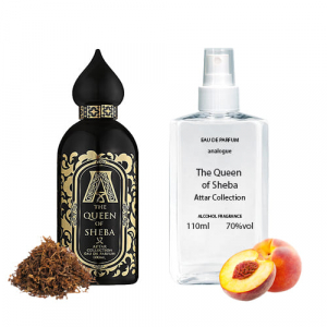 Attar Collection The Queen of Sheba Парфумована вода 110 ml