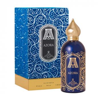 Attar Collection Azora Парфюмированная вода 100 ml LUX - фото_2