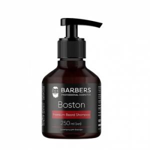 Barbers Boston Premium Beard Shampoo Шампунь для бороди