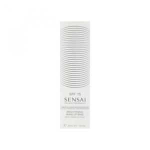 Sensai Brightening Make-up Base Антивозрастная основа под макияж 2 ml