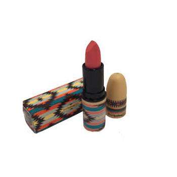 MAC Barda De Labios Lustre Lipstick Помада для губ матовая Уценка