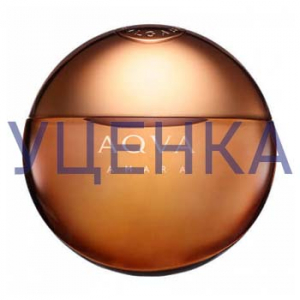 Bvlgari Aqva Amara Туалетная вода 100 ml Уценка