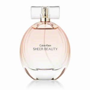 Calvin Klein Sheer Beauty Туалетная вода 100 ml