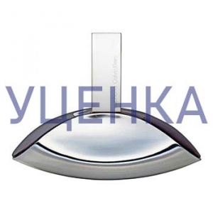 Calvin Klein Euphoria Парфюмированная вода 100 ml Уценка