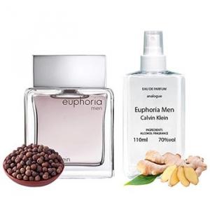 Calvin Klein Euphoria Men Парфюмированная вода 110 ml
