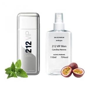 Carolina Herrera 212 VIP Men Парфюмированная вода 110 ml