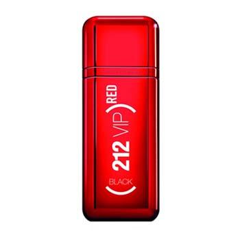 Carolina Herrera 212 VIP Black Red Парфюмированная вода 100 ml - фото